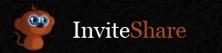 InviteShare, un lugar donde dar y recibir invitaciones