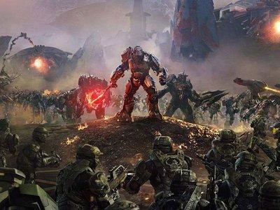 Logran extraer la banda sonora de Halo Wars 2 por medio de su beta