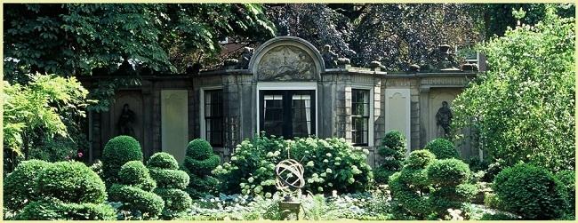 jardines de amsterdam