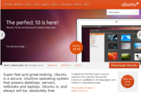 Lanzada la versión final de Ubuntu 10.10 Maverick Meerkat