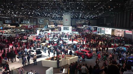 24 coches eléctricos e híbridos enchufables que veremos en el Salón de Ginebra 2019