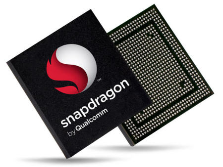 Apple se plantea utilizar CPUs de Qualcomm para el iPhone mini