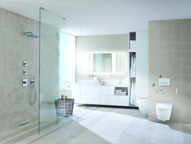 2014 Bathroom 6 E1 Sigma40 With Aquaclean Sela Duofresh Key Visual 04187629