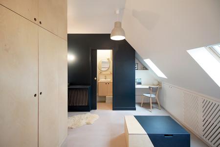 Cómo aprovechar el espacio en una casa pequeña