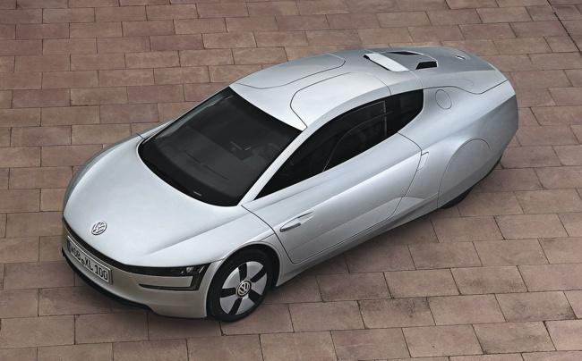 Volkswagen XL! 07