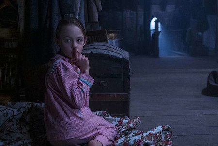 'La maldición de Bly Manor': Netflix lanza las primeras imágenes de la sucesora de 'La maldición de Hill House'