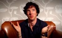 Benedict Cumberbatch será un sargento amable y un político honrado