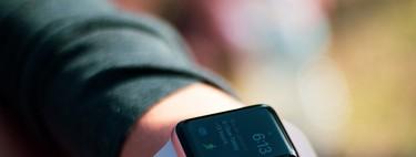 Apple estaría diseñando nuevas esferas para watchOS 7, llegan las banderas y se mejora la esfera Infograma