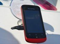 Alcaltel One Touch Mix 918 ya disponible en México(Actualizado)
