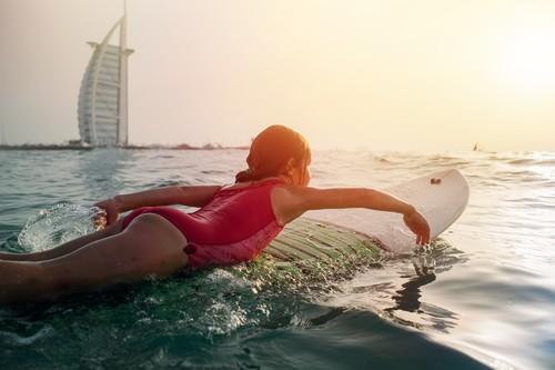 Deporte para los niños en la vuelta al cole: todos los beneficios que pueden obtener al moverse más