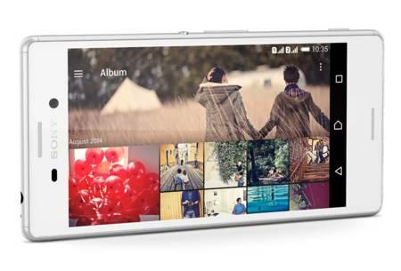Sony Xperia M4 Aqua a fondo: cámara y procesador