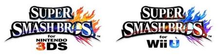 Super Smash Bros. for Nintendo 3DS y Super Smash Bros. for Wii U