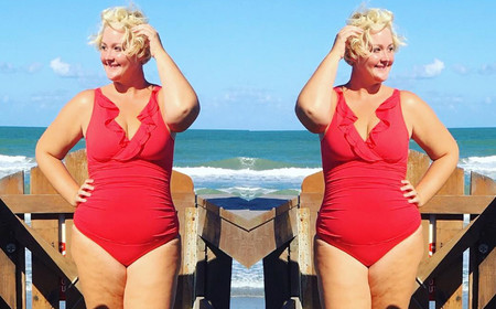 Hoy es #CelluliteSaturday en Instagram, la nueva tendencia 'body positive' que está triunfando en la red