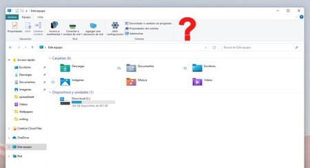 Explorador De Windows 10 En Windows 11