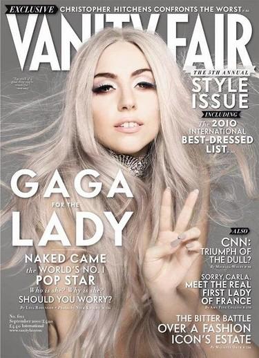El Coco de los armarios: ¡Lady Gaga lanzará su propia colección de ropa!