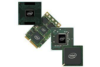 Intel Centrino en CES 2008