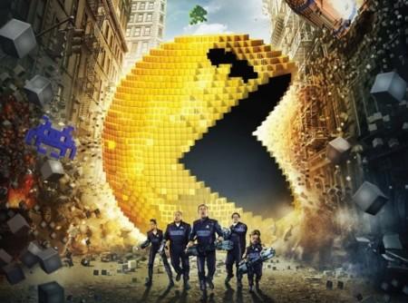 'Pixels', ¿un sueño hecho realidad o una nueva pesadilla para cinéfilos y gamers?