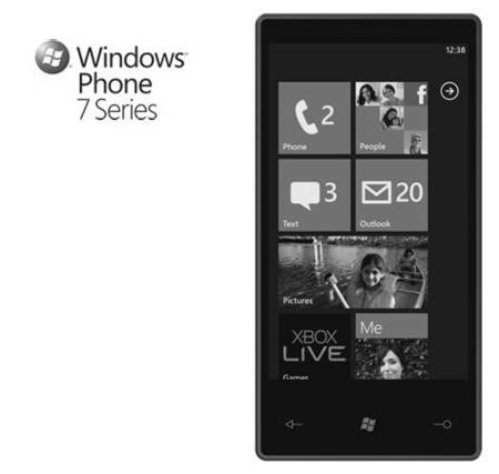 Windows Phone 7 Series, no habrá multitarea para aplicaciones de terceros y otros detalles