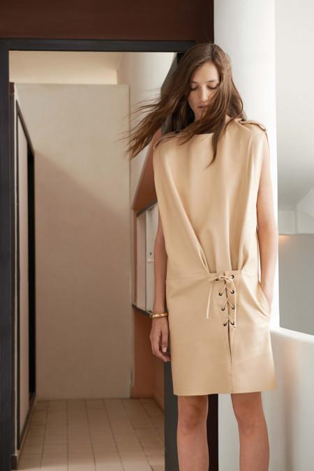 Clonados y pillados: Suiteblanco le echa el lazo a este vestido de Chloé