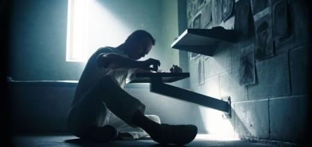 Fassbender en otra escena del film