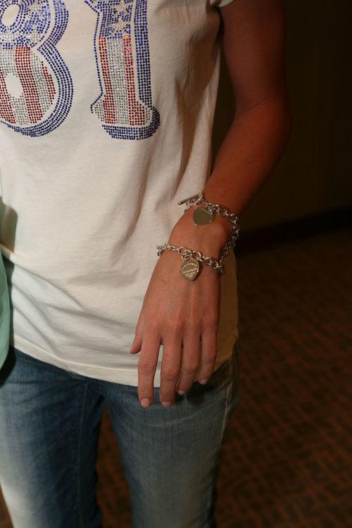 Foto de Tiffany & Co: el lujo también puede estar en la plata (3/29)