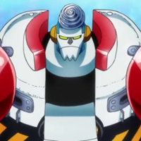 One Piece: Burning Blood suma personajes. Franky y X-Drake no faltarán