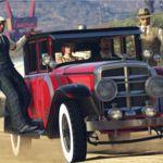 GTA Online celebra San Valentín de una manera un tanto peculiar con su nuevo DLC
