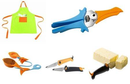 utensilios de cocina para ni os
