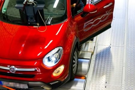 Fiat 500X, otro modelo que se pasa con sus emisiones, o eso publica el DUH
