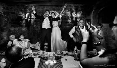 Muerte y resurrección del fotógrafo de bodas, bautizos y comuniones