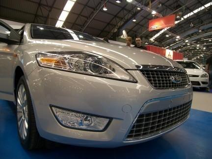 Nuevo Ford Mondeo: la berlina que no pasa desapercibida