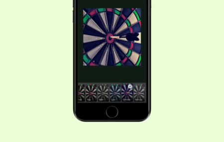 Cómo enviar una foto por WhatsApp en el iPhone sin compresión ni pérdida de calidad