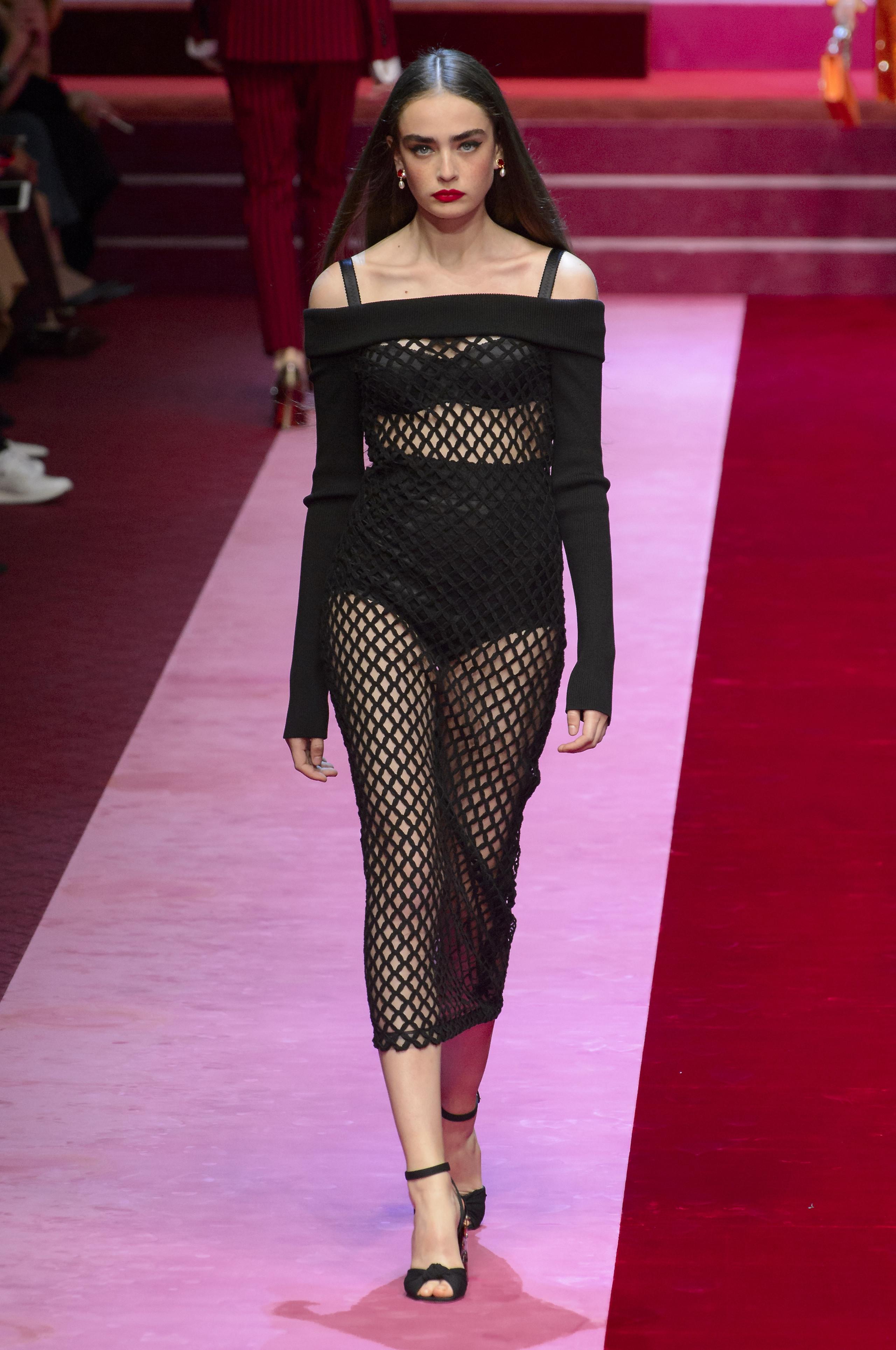 Foto de Dolce&Gabbana Primavera/Verano 2018 (54/106)