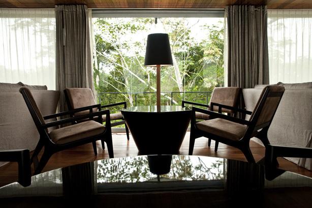 Foto de Recorre el Amazonas en un hotel flotante de lujo (8/14)
