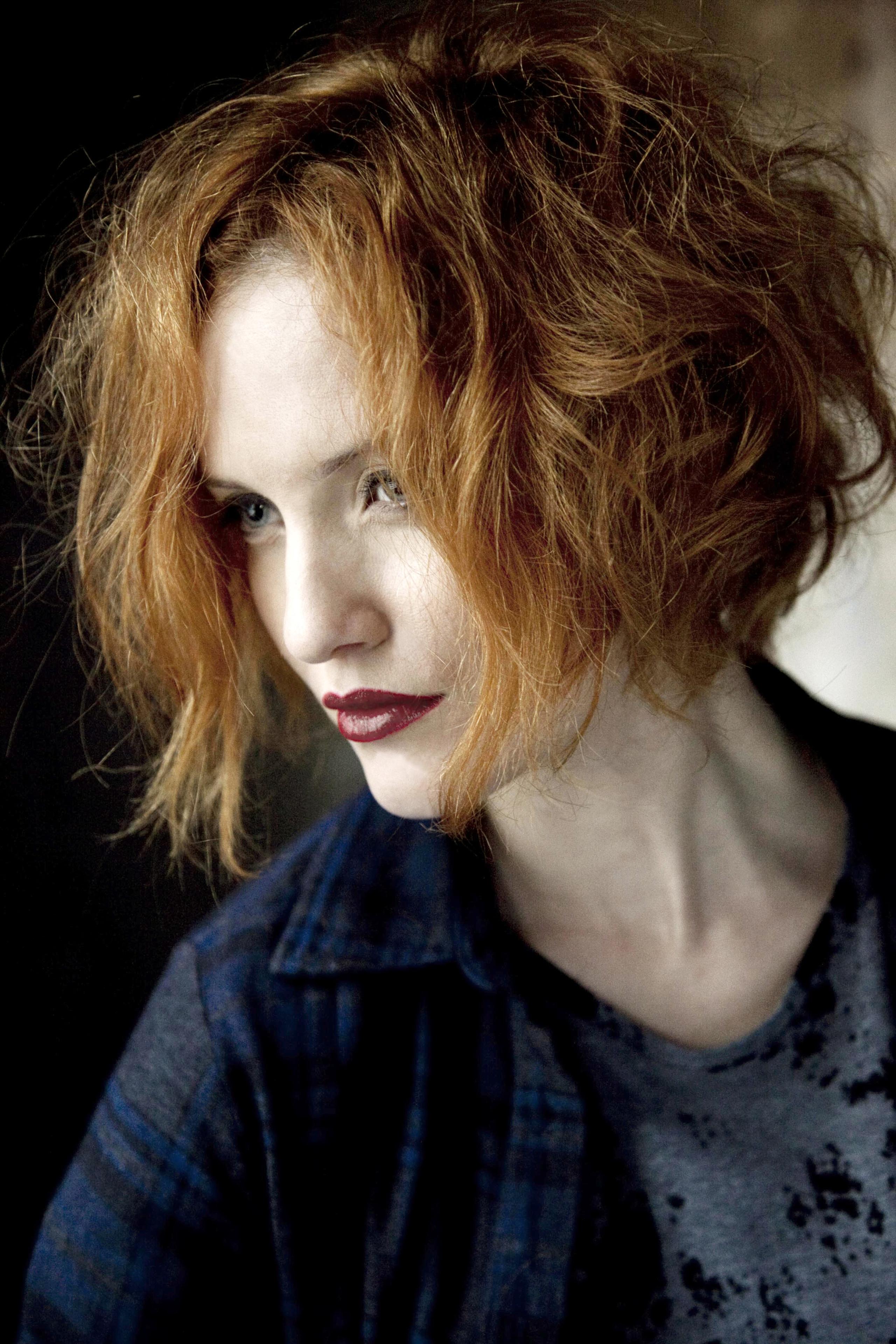 Foto de 11 propuestas muy primaverales (e ideales) para el cabello del estilista Rossano Ferretti, el nuevo embajador global de Coty (3/11)