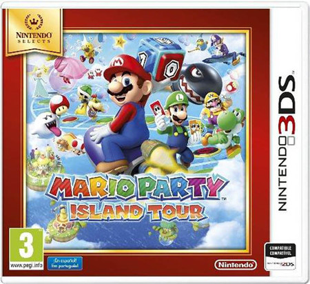 Marioparty Nds 600