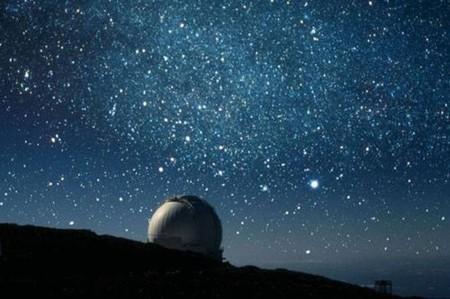 [Vídeo] El cielo estrellado de Palma