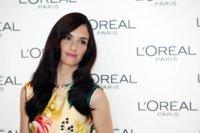 Paz Vega ya ejerce como embajadora de L'Oréal