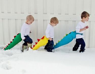 Siete DIY's para el dormitorio de tu hijo, fabulosos juguetes, disfraces o accesorios que le van a maravillar