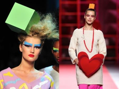 Clonados y pillados: la Mercedes-Benz Fashion Week no fue tan original como pensamos...