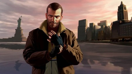 Grand Theft Auto IV volverá a Steam en marzo como Grand Theft Auto IV: Complete Edition... pero sin multijugador