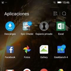 Foto 3 de 6 de la galería allview-p9-energy-software en Xataka Móvil
