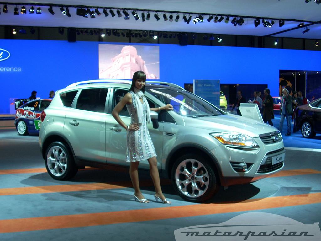 Foto de Ford en el Salón de Madrid (35/40)