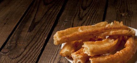 Ni el jamón ni la paella: nuestro plato más popular por el mundo son los churros