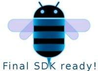 Versión definitiva del SDK de Android 3.0 (Honeycomb) disponible para su descarga