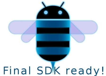 Versión definitiva del SDK de Android 3.0 (Honeycomb) disponible para su descarga