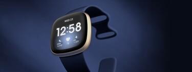 Hazte con el nuevo reloj deportivo con GPS por menos: el intuitivo Fitbit Versa 3 de oferta a 209 euros en Amazon, ¡envío gratis!