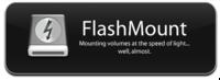 Flashmount, abre tus dmg de forma ultrarápida