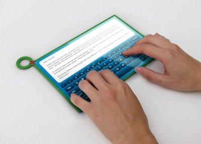 El tablet OLPC XO 3.0 de 100 dólares estará en el CES