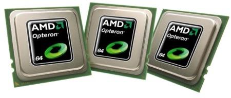 AMD Opteron, ahora en 45 nanómetros